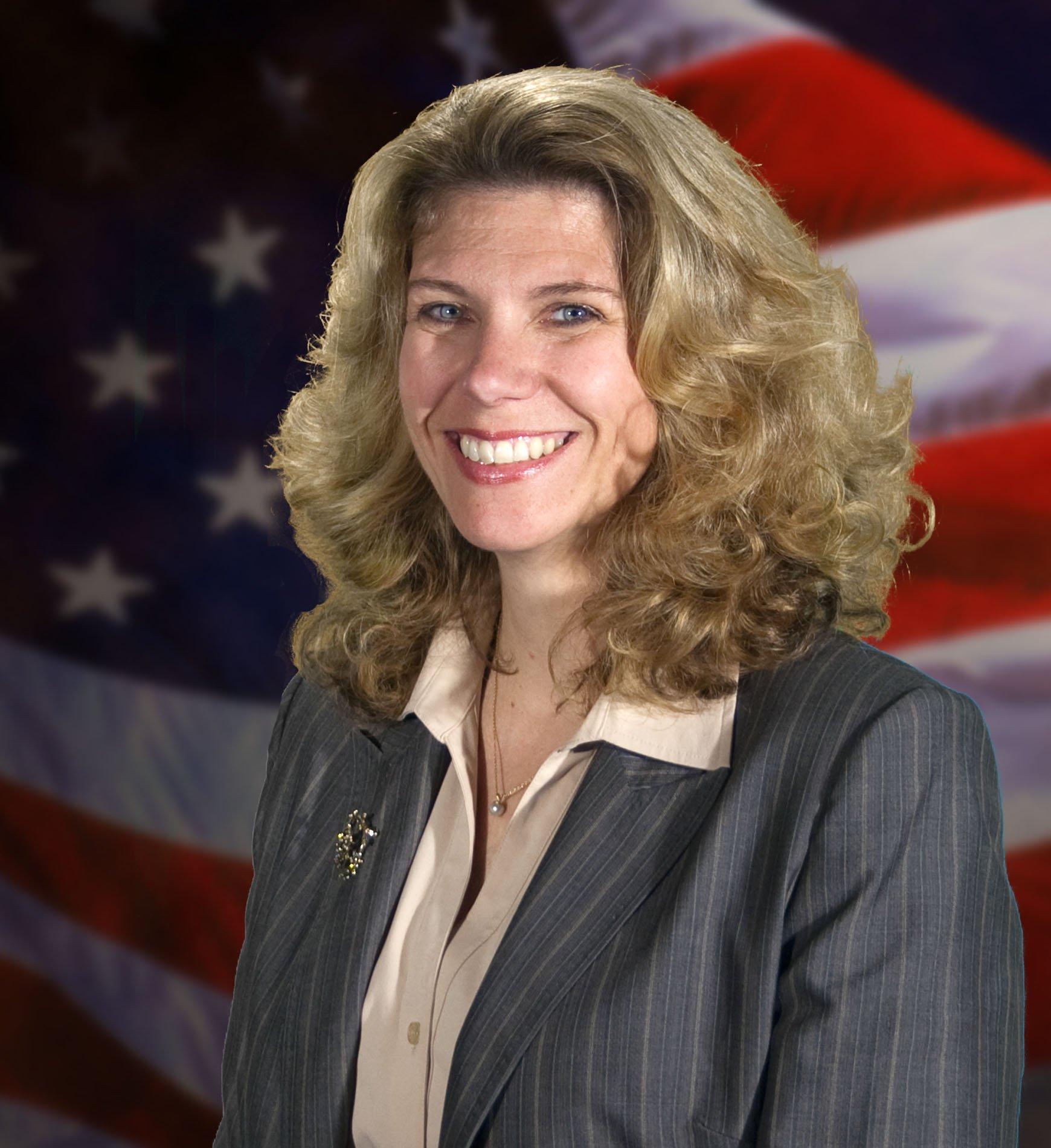 Gina Leguria